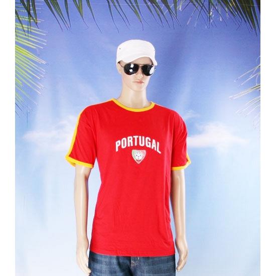 Shirts Portugal voor volwassenen