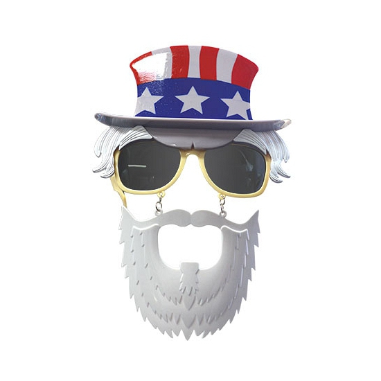 Snorbril Uncle Sam