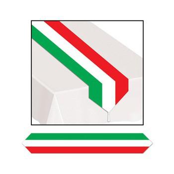 Tafelloper in italie stijl