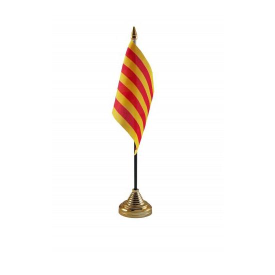 Tafelvlaggen Catalonie