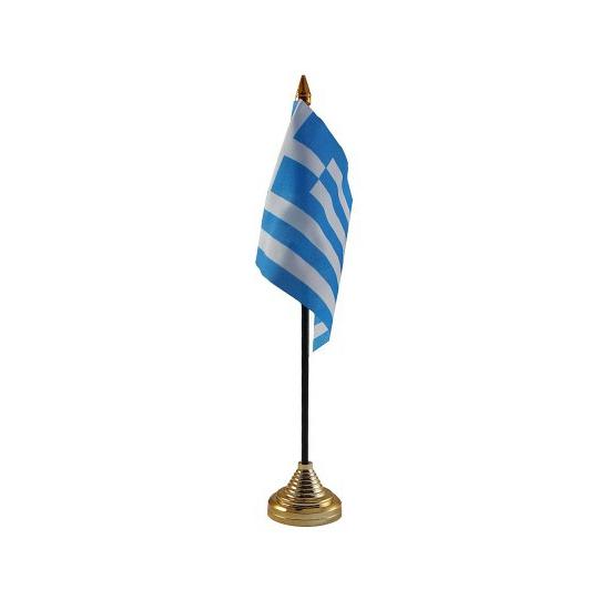 Tafelvlaggen Griekenland