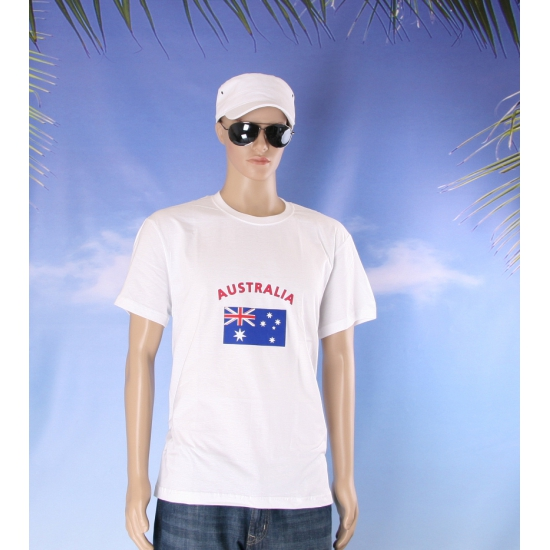 Unisex shirt Australie