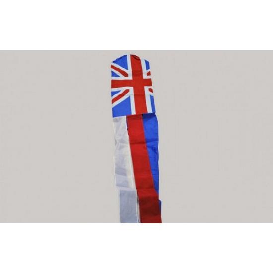 Versiering Engeland windsok