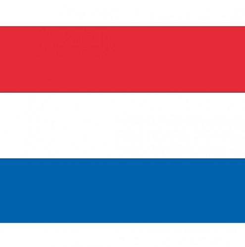 Vlag van Nederland plakstickers