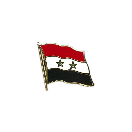 Vlaggen speldje van Syrie
