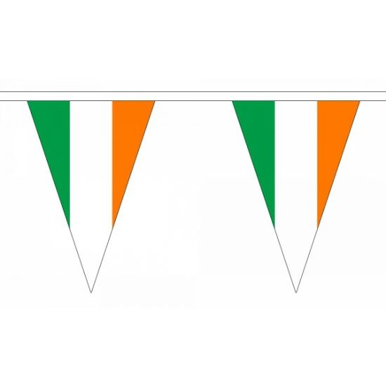 Vlaggenlijn Ierland 20 meter