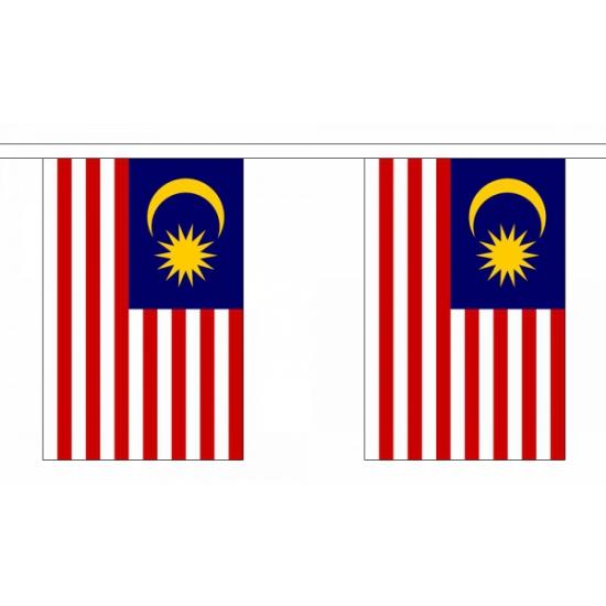 Vlaggenlijn Maleisie