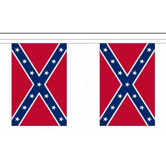 Vlaggenlijn Rebel 9 meter
