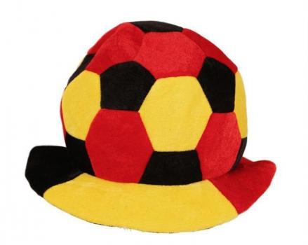 Voetbal hoed Duitsland