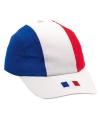 Baseball cap frankrijk