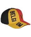 Belgie cap voor volwassenen