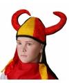 Belgische hoed narrenmuts