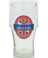 Bierglas best of british