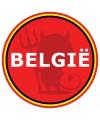 Bierviltjes belgi belgique print