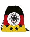 Duitsland rugtas met rijgkoord