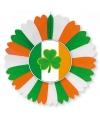 Ierland waaier decoratie 60 cm