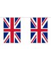 Luxe engeland vlaggenlijn 18 25 m