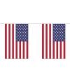 Luxe usa vlaggenlijn 9 m