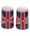 Peper en zout set union jack