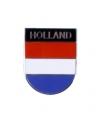 Pin holland
