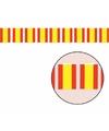 Plastic vlaggenlijn spanje 50 meter