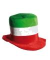 Pluche supportershoed italie