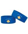 Supporter armband kosovo