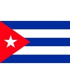 Vlag cuba stickers