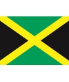Vlag jamaica stickers