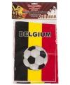 Vlaggenlijn belgie 10 meter