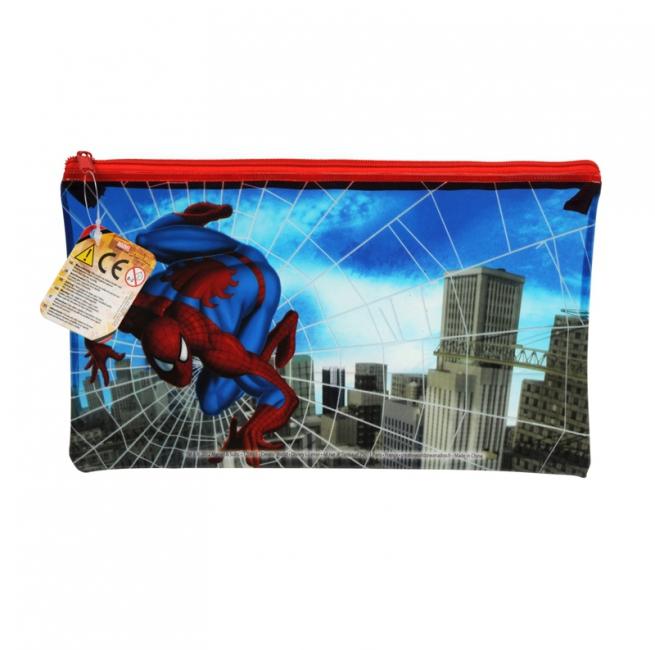 adda585f8cc Spiderman etui | De vlaggen winkel, altijd de voordeligste