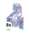 8 witte rook pluim tabletten