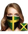 Jamaica bandana hoofddoek
