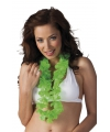 Hawaiikransen groen
