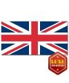 Vlaggen van Groot Brittanie
