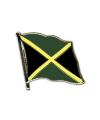 Jamaicaanse vlaggetje pins